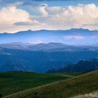 Голубые горы :: Сергей