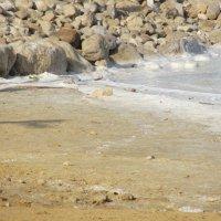 Берег Мертвого моря :: Герович Лилия
