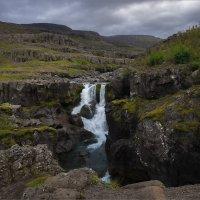 Безымянный водопад :: Shapiro Svetlana