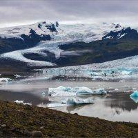 """Ледник """"Дающий воду"""" :: Shapiro Svetlana"""