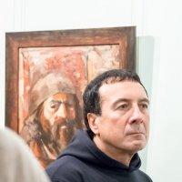 Картинки с выставки :: Микто (Mikto) Михаил Носков
