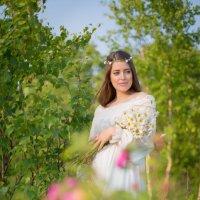 Алла :: Tanya Petrosyan