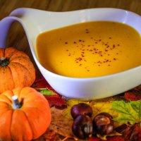 Осенний суп. :: Ирина ...............