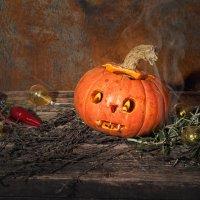 Halloween :: Елена Ел