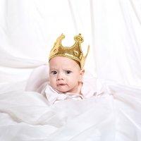 Царь, очень приятно! :: Ольга