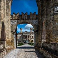 Идем в замок.... :: Виктор Льготин