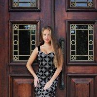 Юлия :: Katerina Lesina