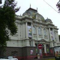 Национальный   Музей  в   Львове :: Андрей  Васильевич Коляскин