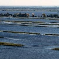 Река Кама в районе Зуевых ключей :: Владимир Максимов