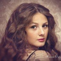 Молодость прекрасна... :: Наталья Отраднова