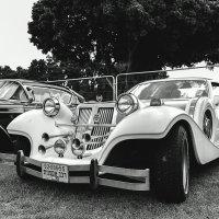 Выставка ретро автомобилей :: Zilbiris Genadi