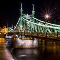 Будапешт :: Cтанислав Сас