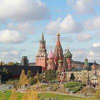 Кремль :: Елена Аксамит