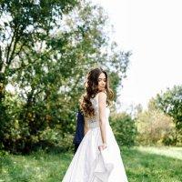 Bride Alina :: Артём Крупский