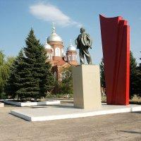 Город Пугачев. Саратовская область :: MILAV V
