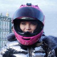 Даша Харченко, сегодня ей исполнилось 22года, не замужем... :: александр