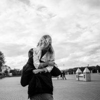 Полина и Андрей :: Ксения Коша
