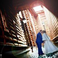 свадьба коломенское 7 октября :: Егор Чеботаренко
