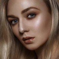 Beauty for mua :: Katie Voskresenskaia