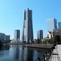 Башня Yokohama Landmark Tower :: Swetlana V