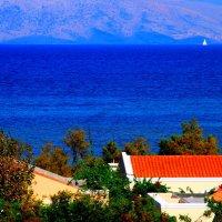 Греческий салат :: олег свирский