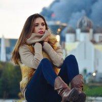 Dangerous girl :: Bogdasha Sidorenko