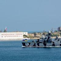 День ВМФ :: Марина Дегтярева