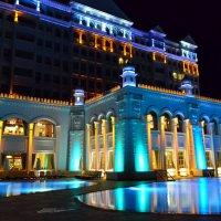Вечерний отель :: Евгеша Живчик