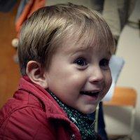В детстве каждый новый день – находка :: алиса Царёва