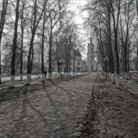 про сон... :: Сергей Котусов