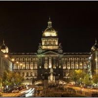 Ночная Прага 3 :: Борис Гольдберг