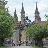 Вюрцбург :: Eвгения Генерозова