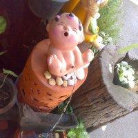 Писающий мальчик по-тайски :: Наталья Нарсеева