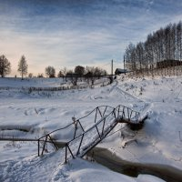 Через Уржумку :: Владимир Макаров