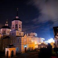 Томский храм. :: Кирилл Коробов