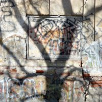 граффити :: Дмитрий Потапов