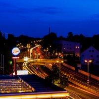 Ночной Аусбург - 3 :: Валерий Волков