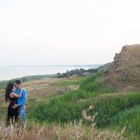 Екатерина и Юрий :: александр исмагилов
