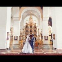 Михаил и Яна :: Анастасия Костромина