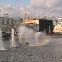 РАДУГА :: Ольга Александрова