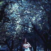 cold :: Екатерина Романова