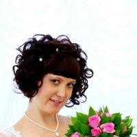 В день Свадьбы :: Виктор Иванов