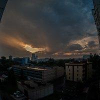 остатки солнца :: Юлия Fa