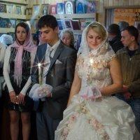 Таинство венчания 2 :: Михаил Тарасов