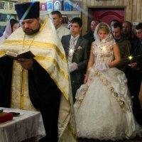 Таинство венчания 1 :: Михаил Тарасов
