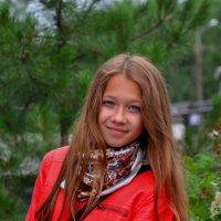 Лия :: Ирина Исаева