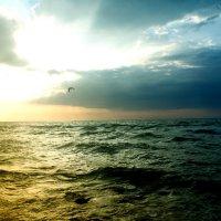 Балтийское море :: Денис Садчиков