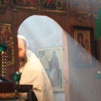 Церковные таинства :: Елена Генералова