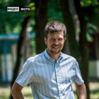Роман :: Антуан Мирошниченко