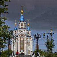 Хабаровск сити :: Екатерина Калашникова